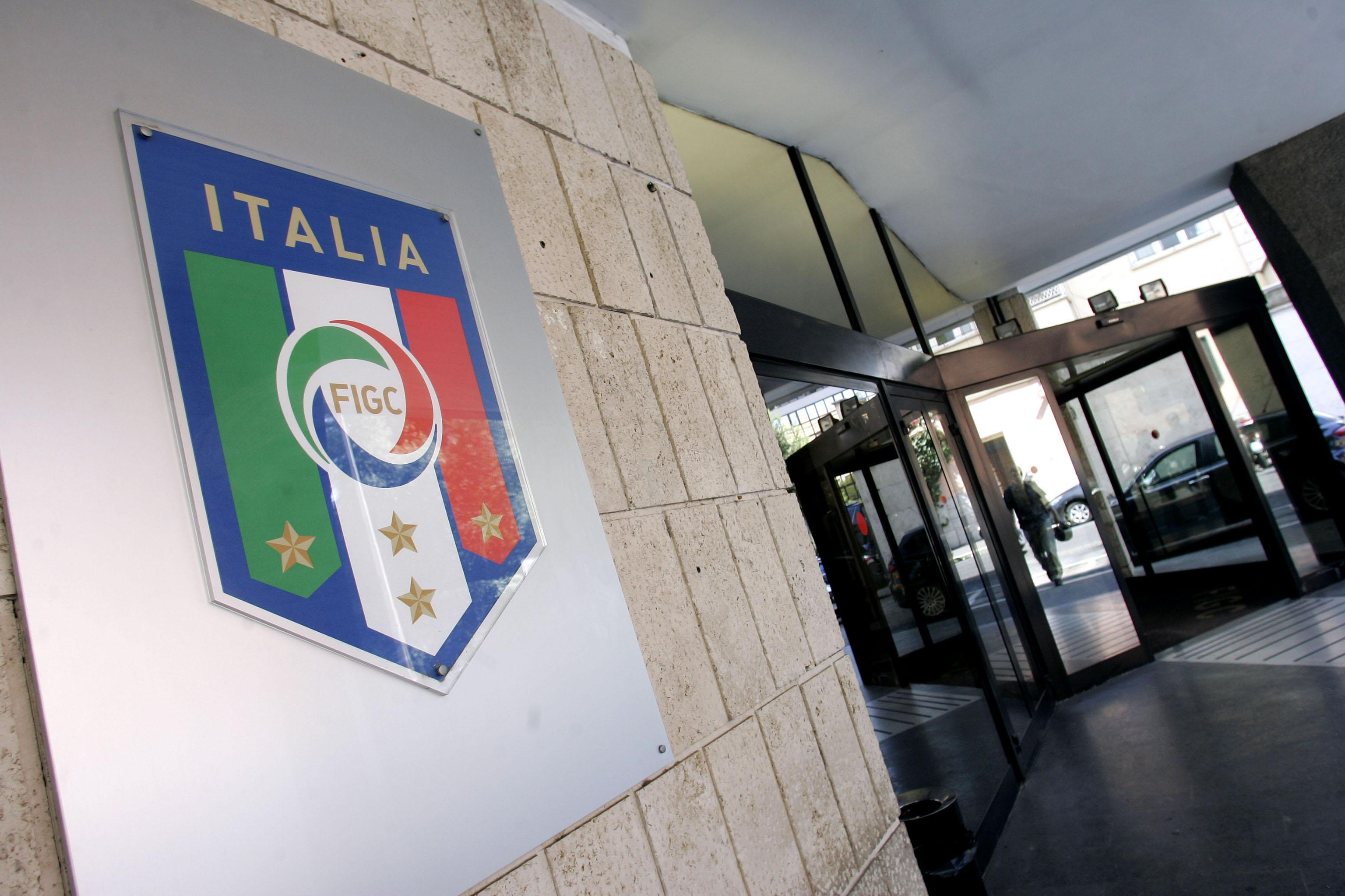 Palazzo FIGC