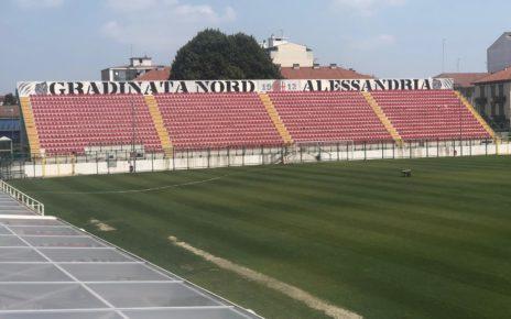 Stadio Moccagatta di Alessandria