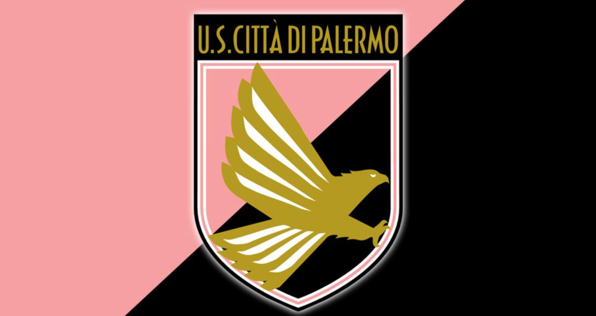 Palermo, il logo della società