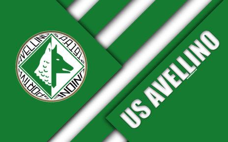 Logo Avellino Calcio