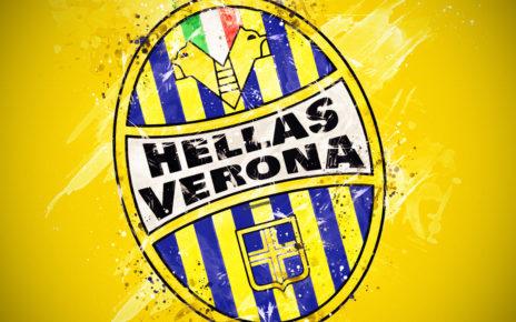 Hellas Verona, foto del logo