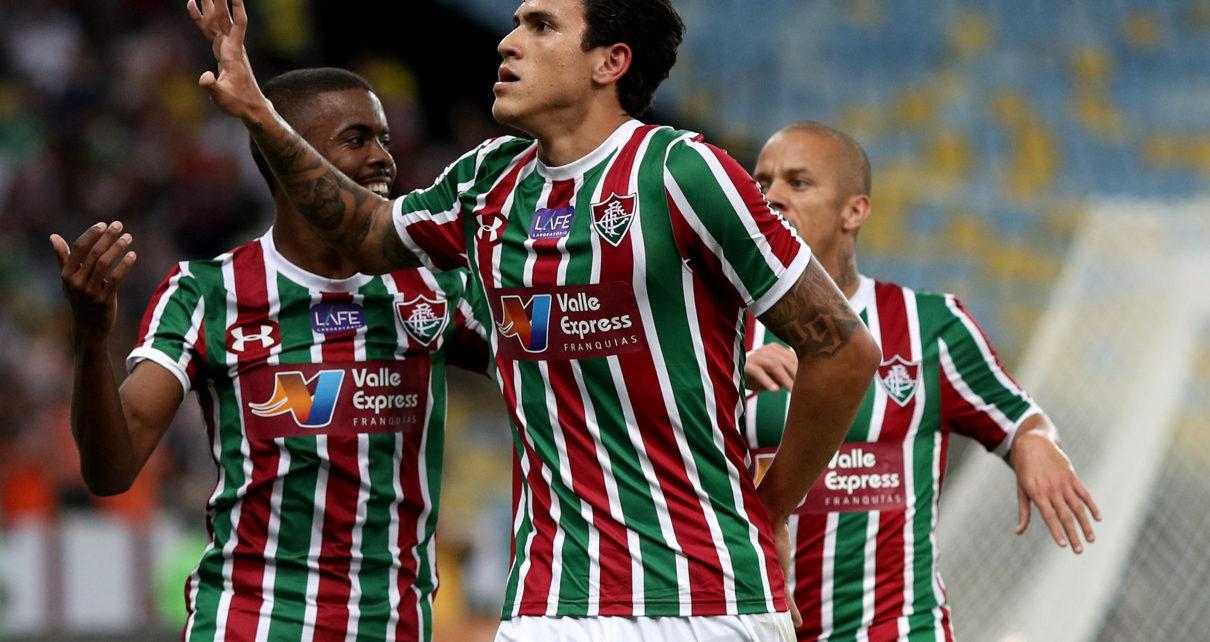 Fiorentina, il nuovo attaccante Abreu Dos Santos Pedro Herrique