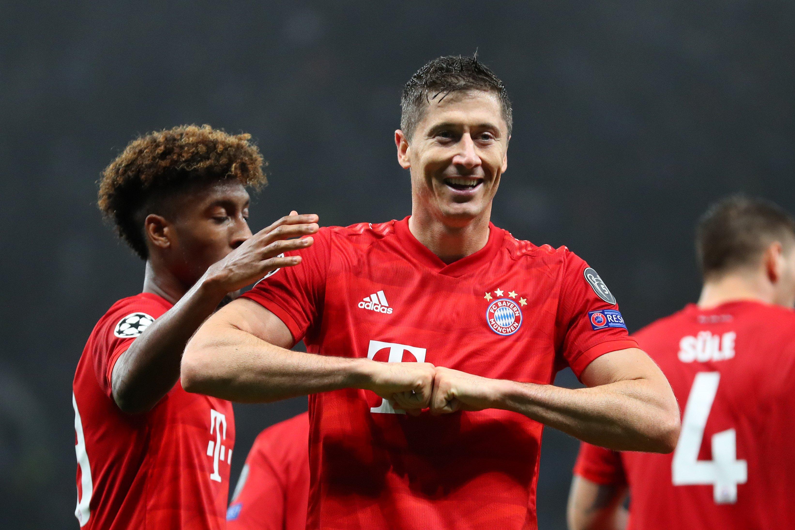 Champions League, tutti i risultati della serata