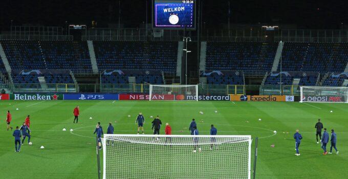 Atalanta Ajax