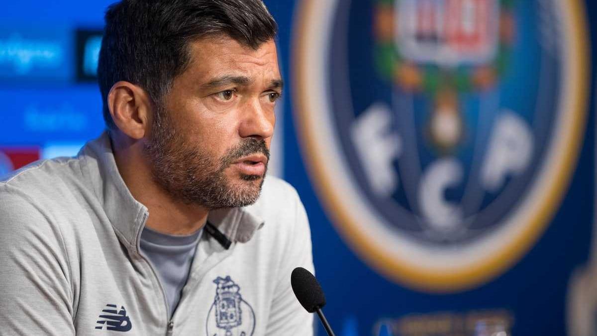 """Chelsea-Porto, Conceiçao: """"Tuchel mi ha insultato a fine gara, io non gli ho nemmeno parlato"""""""