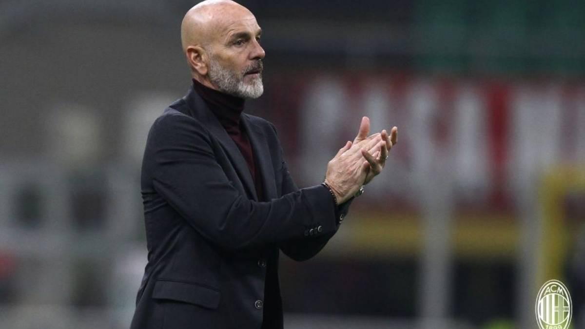 """Milan, Kalulu elogia Pioli: """"La sua miglior qualità? essere vicino ai giocatori, ti trasmette la sua passione"""""""