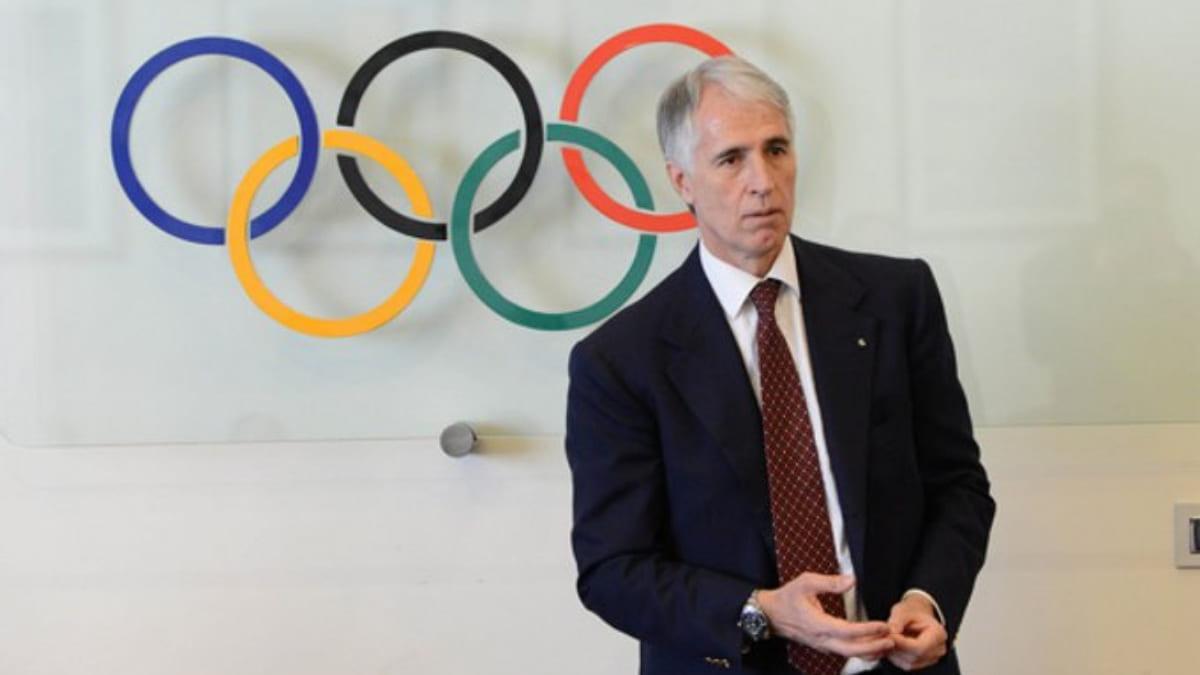 """Malagò: """"Sistema sport al collasso. Servono aiuti anche alle società, non solo ai dipendenti"""""""