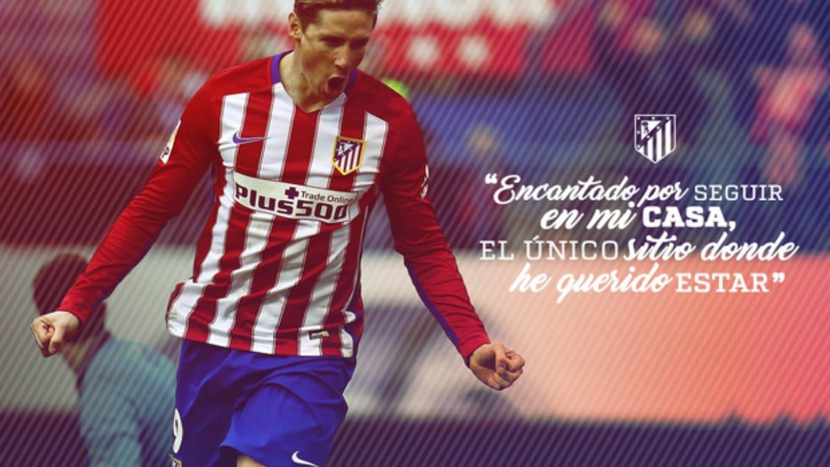 Atletico Madrid, l'allenatore della Primavera Fernando Torres