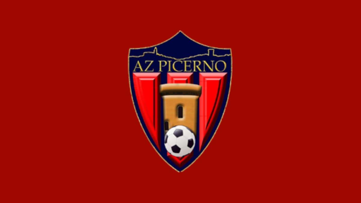 Il logo dell'AZ Picerno